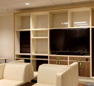 holiday-inn hotel and suites Atlanta for chi-shop after photo installed
